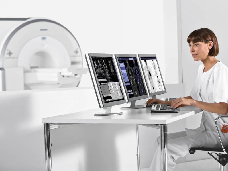 Магнитно-резонансная томография крестца