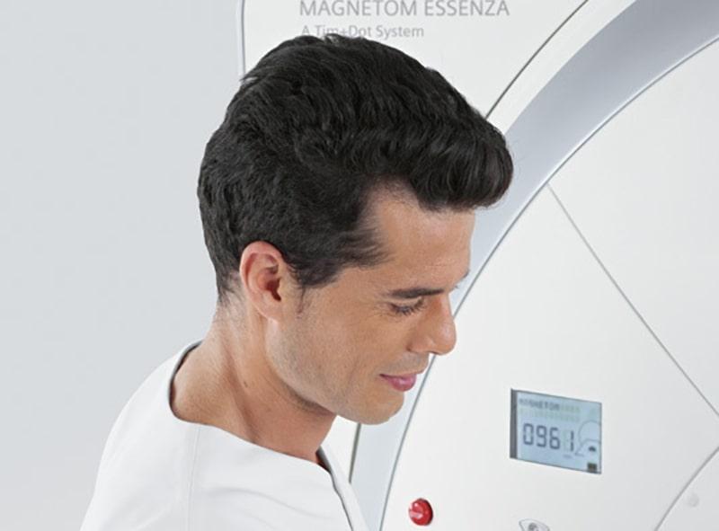 МР-томография плечевого сустава