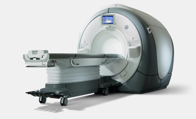 МР-томография позвоночника