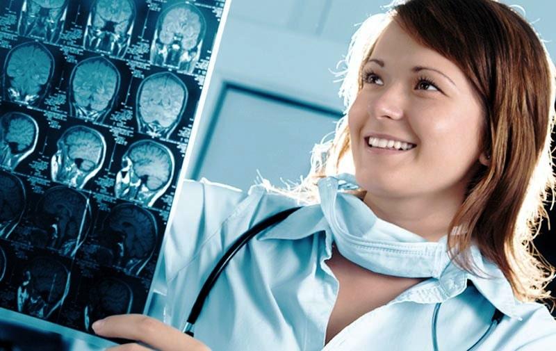 Расшифровка МР-томографии головного мозга